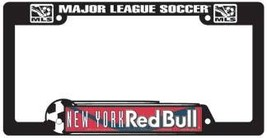 New York Red Bull License Plate Frame - $4.74