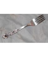 International Silver Plate Heritage Pattern Salad Fork - $5.50