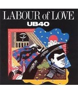 UB40  (Labour Of Love) - $2.25