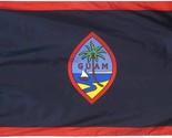 Guam flag 3x5nylon thumb155 crop