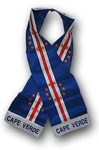 Cape Verde Scarf - $11.94