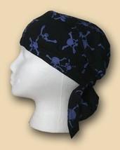Purple skullscrossbones headwrap 9127 thumb200