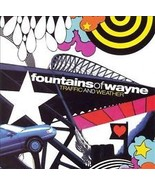 Fountains Of Wayne ( Traffic & Weather ) - $1.98