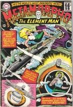 Metamorpho Comic Book #2 DC Comics 1965 FINE- - $18.30