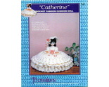 Td creations catharine crochet fashion cushion doll thumb155 crop