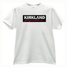Kirkland Signature Costco T Shirt - $17.99