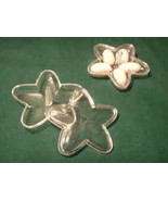 """48 star candy holders wedding favors with cover 3"""" big - $6.92"""