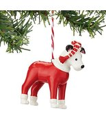 Department 56 Fetch The Spirit Bull Terrier Ornament [Misc.] - $12.87