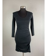 Beyond Yoga Womens Dress S Small Black  - $98.99