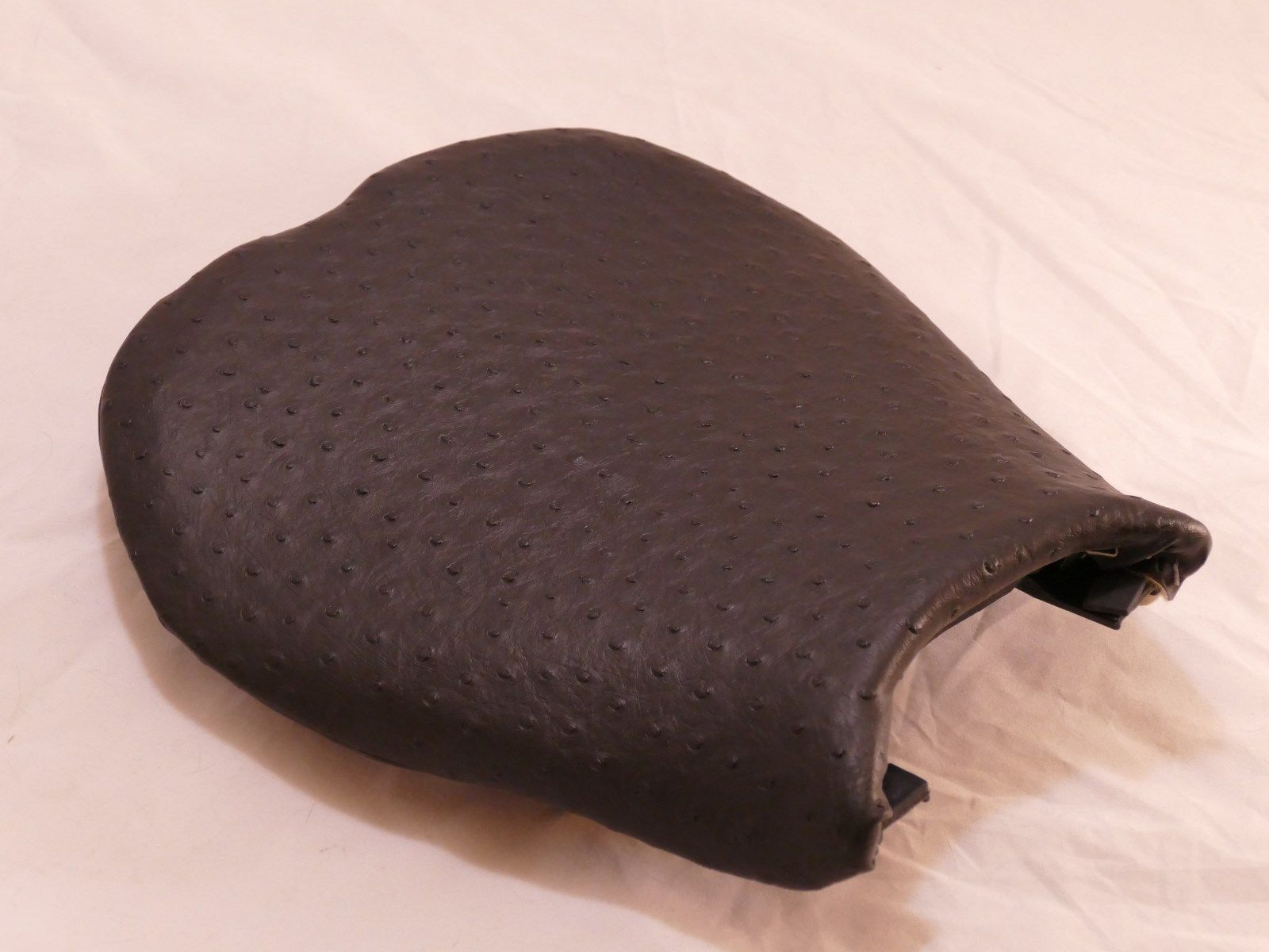 Primary image for Used Seat 07 Ducati 1098 Front Rider Driver Saddle with custom cover