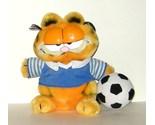 Garfieldsoccer thumb155 crop