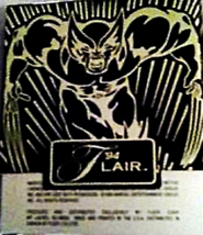 1994 MARVEL FLAIR INAUGURAL EDITION 1 pack opened - $3.99