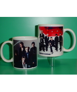 Duran Duran 2 Photo Designer Collectible Mug 01 - $14.95