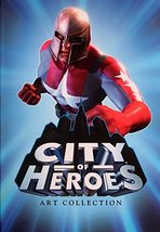 City of Heroes / City of Villains (Art Collection) [Paperback] by Crypti... - $5.95