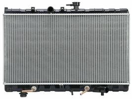 RADIATOR KI3010102 FOR 01 02 KIA RIO L4 1.5L image 2
