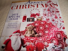 Annie's Christmas 2015 Special Issue Magazine - $12.00