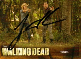 Walking Dead Season 2 Laurie Holden, Andrea Autograph Trading Card #44 - $12.95