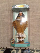BARBIE DOLL 1994 3rd And 1997 4th Edition Native American Dolls Of The W... - $35.00