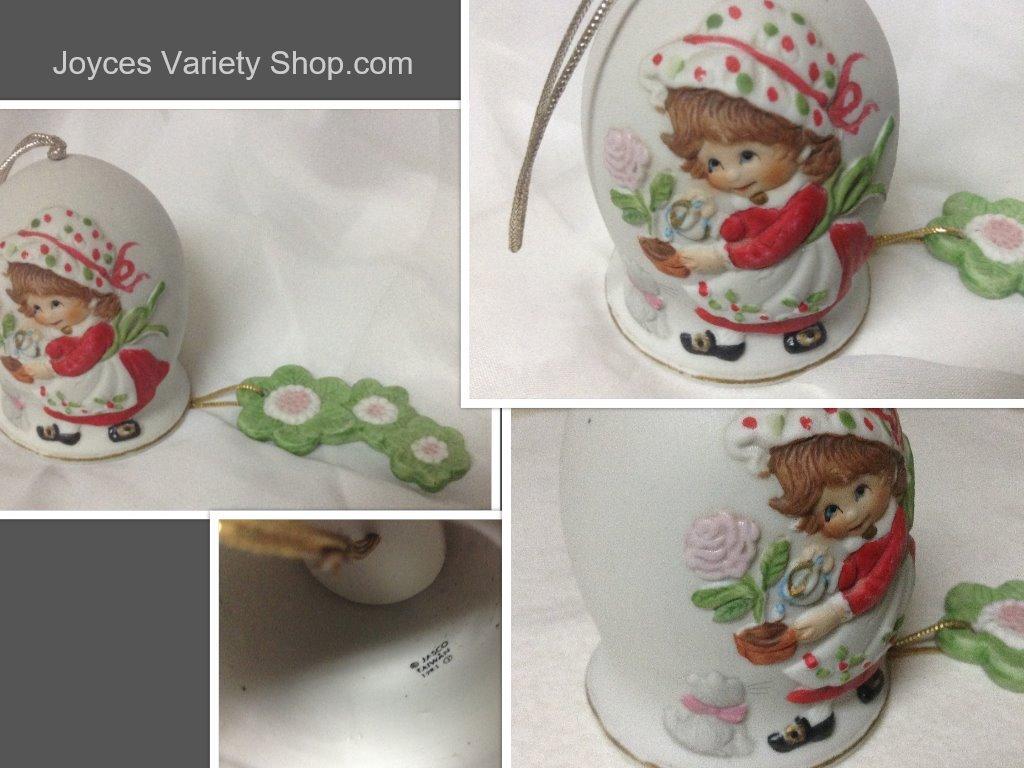 Jasco ornament collage