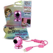 "MGA Entertainment Bratz 'Be-Bratz.com"" Series Accessory - USB PC Camera WEBCAM w - $16.99"
