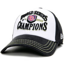 St. Louis Cardinals FREE SHIP 2011 World Series Champions Hat LR MLB New... - $24.26
