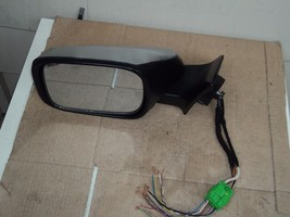 2003-06 VOLVO XC90 DRIVER LEFT  SIDE POWER  DOOR MIRROR 13 WIRES PLUG - $99.00