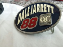 DALE JARRETT #88 Special Edition 849 Official Licensed Product Belt Buckle - $9.95