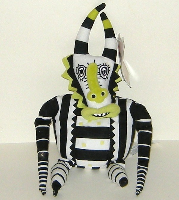 1/2 off! Disney Lion King Broadway Zebra Soft Doll Collectible NWT