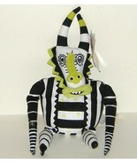 1/2 off! Disney Lion King Broadway Zebra Soft Doll Collectible NWT - $4.00