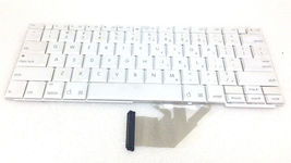 "iBook G4 12"" Keyboard 2004 800MHz~Mid 2005 1.33GHz 922-6132 922-6901 922... - $29.95"