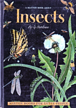 Insects By Sy Barlowe - $2.50