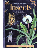 Insects By Sy Barlowe - $1.90
