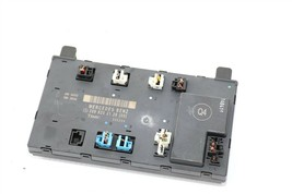 W209 Mercedes Clk320 Clk550 Clk55 Convertible Driver Left Door Control Module image 2