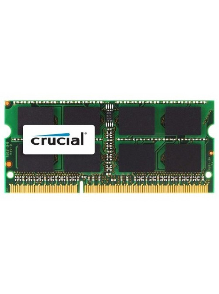 CRUCIAL LAPTOP MEMORY 256MB PC133 SODIMM CT32M64S4W7E 16F New - $18.66