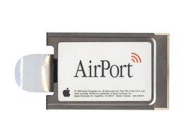 APPLE Airport Card eMac/iMac/iBook G3/G4 Mac Wireless WiFi 802.11b Adapt... - $14.95