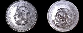 1948 Mexican 5 Peso World Silver Coin - Mexico - $49.99