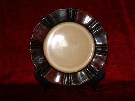 Mikasa Valencia dinner plate  - $9.89