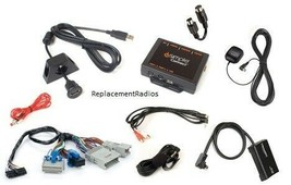 03+ GM Sirius XM satellite radio + Bluetooth/USB/Aux/iPod interface + ph... - $289.99
