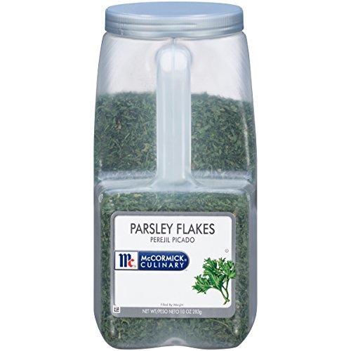 McCormick Parsley Flakes, 10 OZ