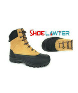 Timberland Men's Snowblades Waterproof Warm Lined Suede Snow Boots A1ZAS - $139.90