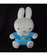 """11"""" DUTCH MIFFY TALKING MUSICAL NUMBERS SHAPES STUFFED ANIMAL PLUSH TOY ... - $45.82"""