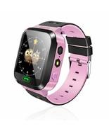 Multifunction Children Smart Watch Alarm Wristwatch With Remote Monitoring - $39.12