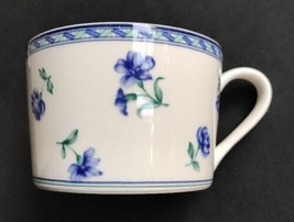 ONE Mikasa Blue Medley Ultima + Super Strong Fine China Cup Only - $8.79