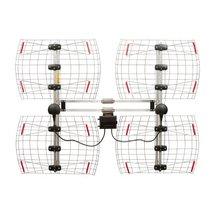 Antennas Direct 8-Element Bowtie TV Antenna, 70 Miles Range, Multi-direc... - $129.68