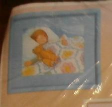 "Creative Circle #0553 Dreamland Unopened 8"" x 10"" Embroidery - $7.84"