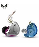 KZ® Headset 4BA+1DD Hybrid ZS10 Pro Metal 10 Drivers HIFI Bass Earbuds I... - $63.46+