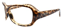 Maui Jim Pearl City MJ214-10  Women's Sunglasses Tortoise 63-17-125 FRAM... - $43.76