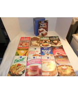 PILLSBURY CLASSIC COOKBOOK COLLECTION - $10.39