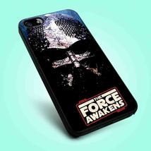 Darth Vader The Force Awakens iPhone 4 4S 5 5S 5C 6 Samsung Galaxy S3 S4... - $12.99