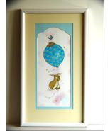 Signed Print by Kristin Schuyler for Child - $11.99